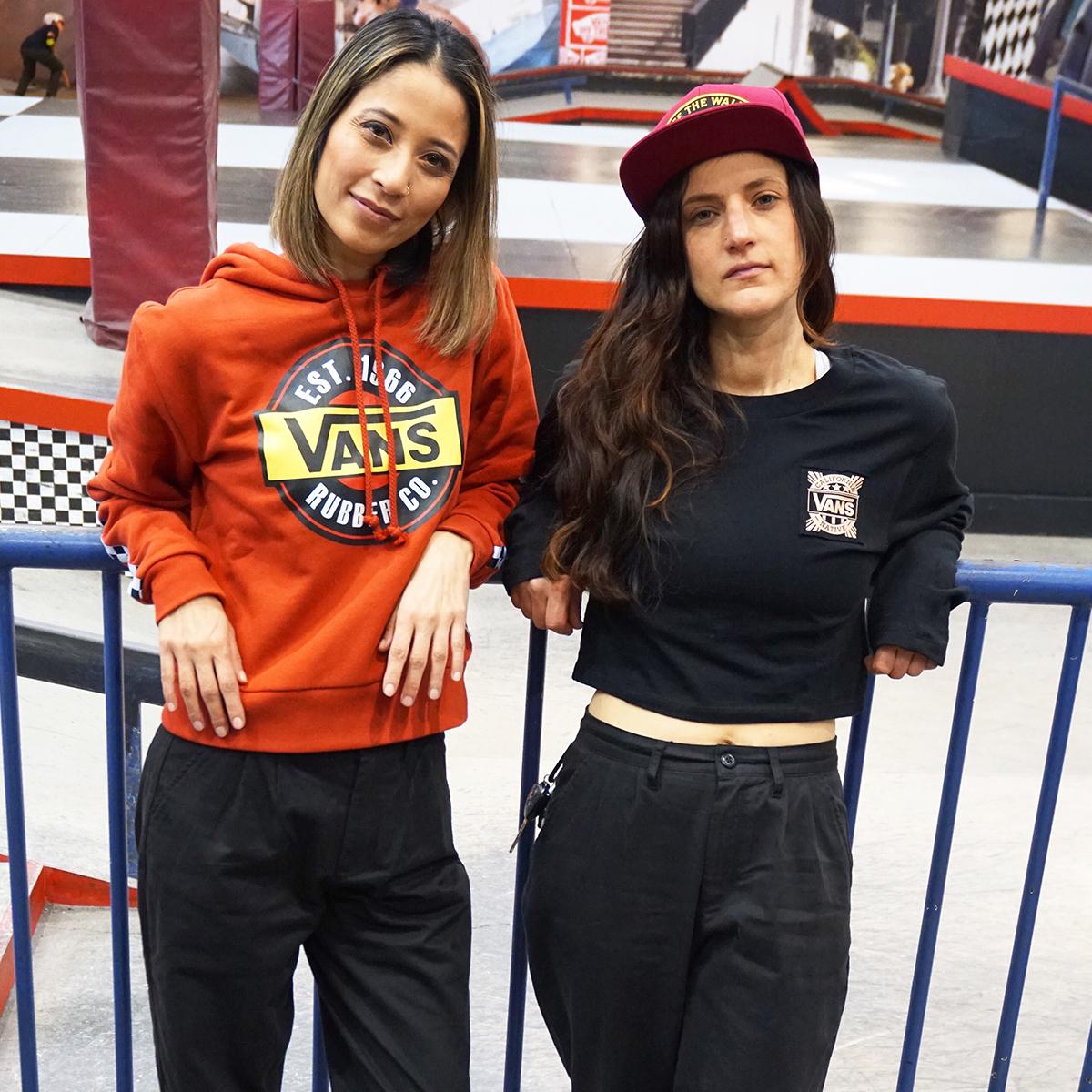 Vans - Tessa & Annalyze Prism DJs 1.jpg