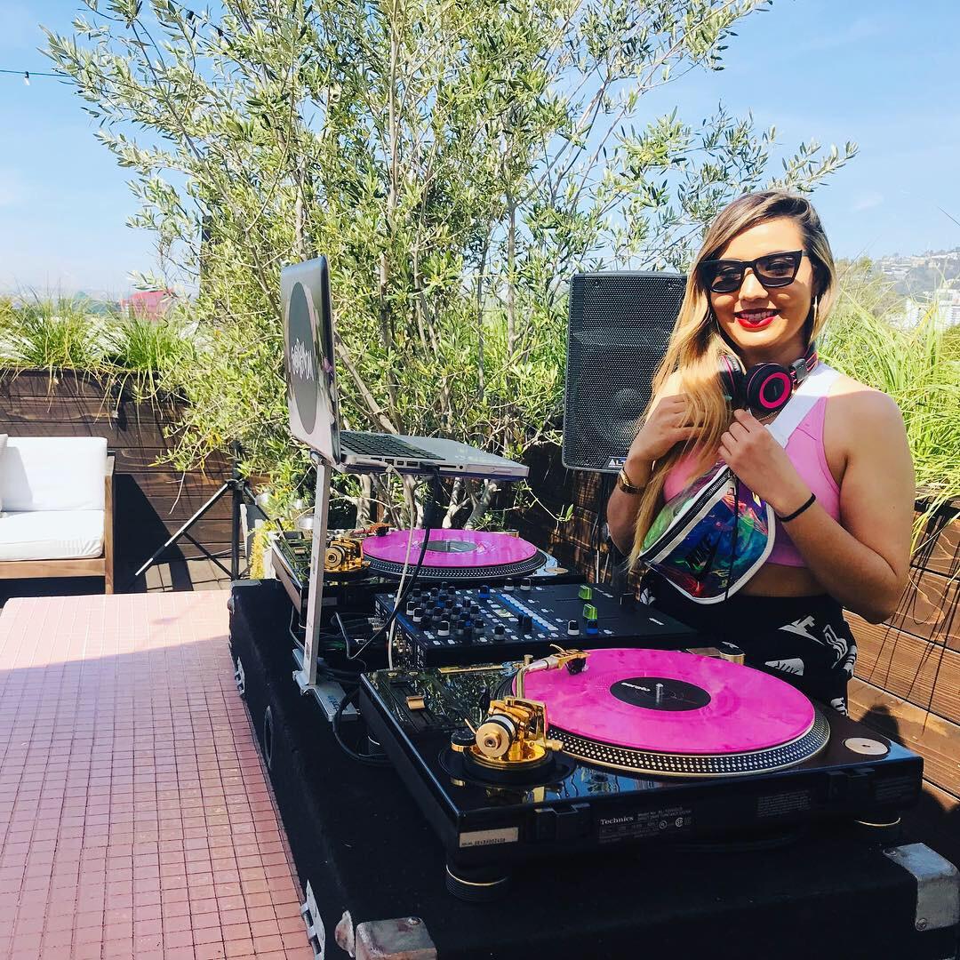 DJ Sophenom Prism DJs Nike x Revolve 2.JPG