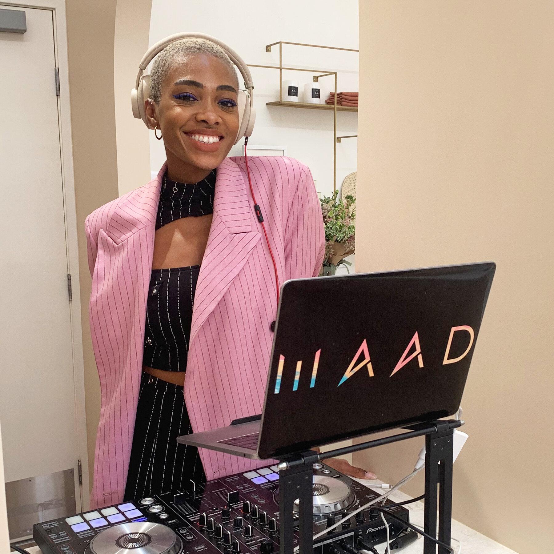 MAAD Prism DJs Mejuri Grand Opening.jpg