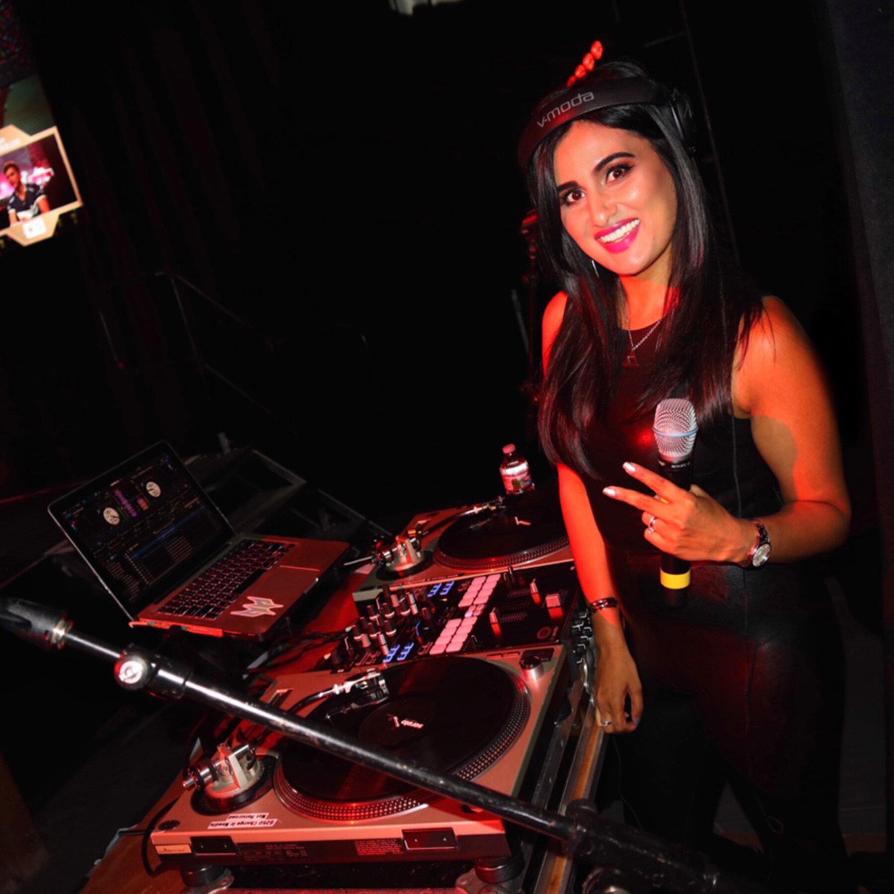 DJ Miss Ninja Prism DJs for Miller Lite Cantroller 1.jpg