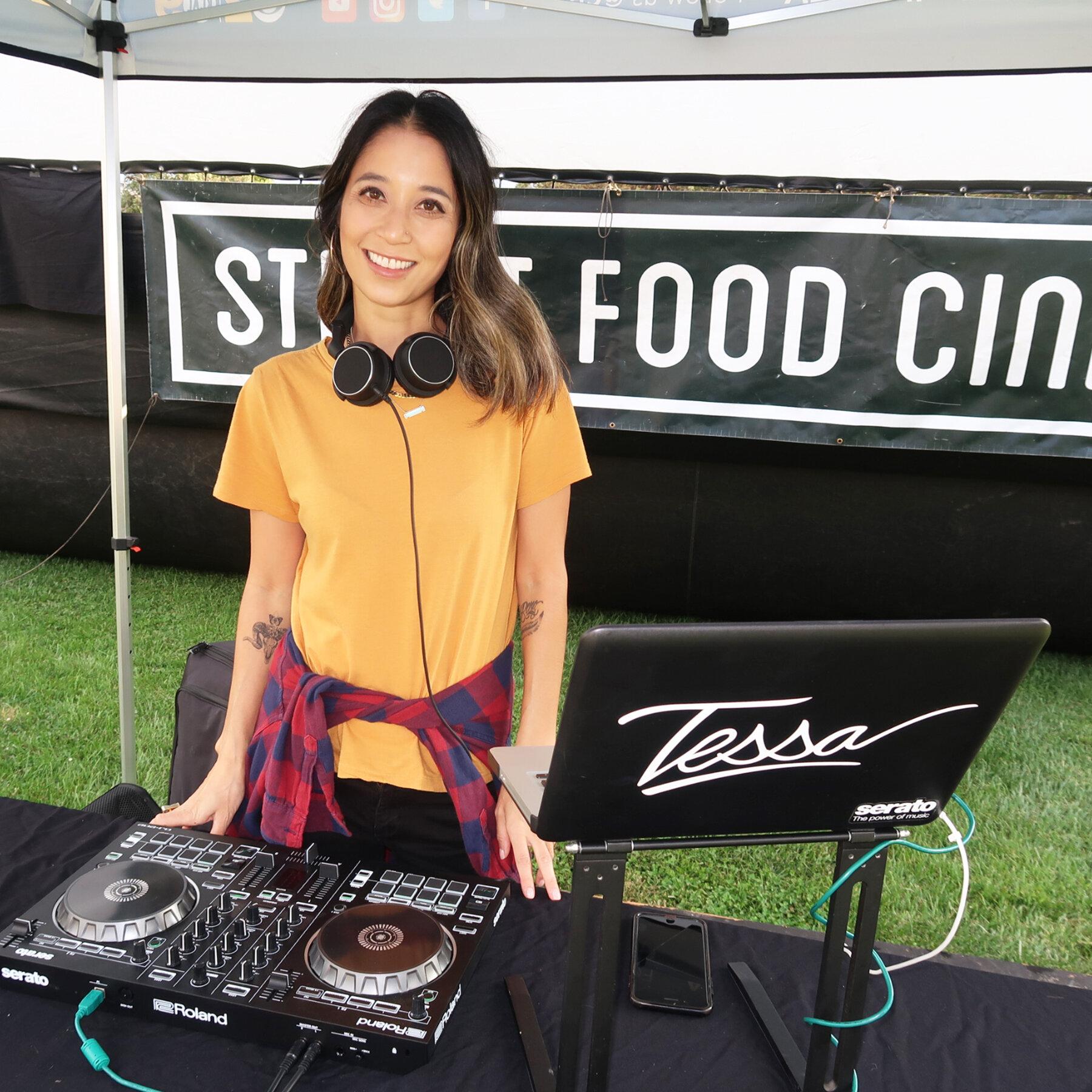 DJ Tessa Prism DJs Street Food Cinema.jpg