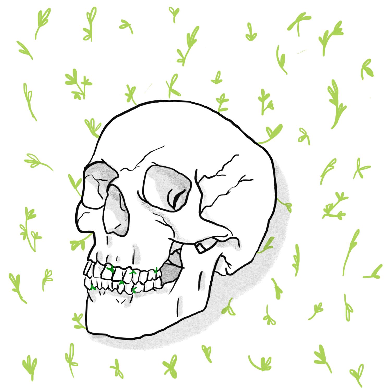 Skull & Greens