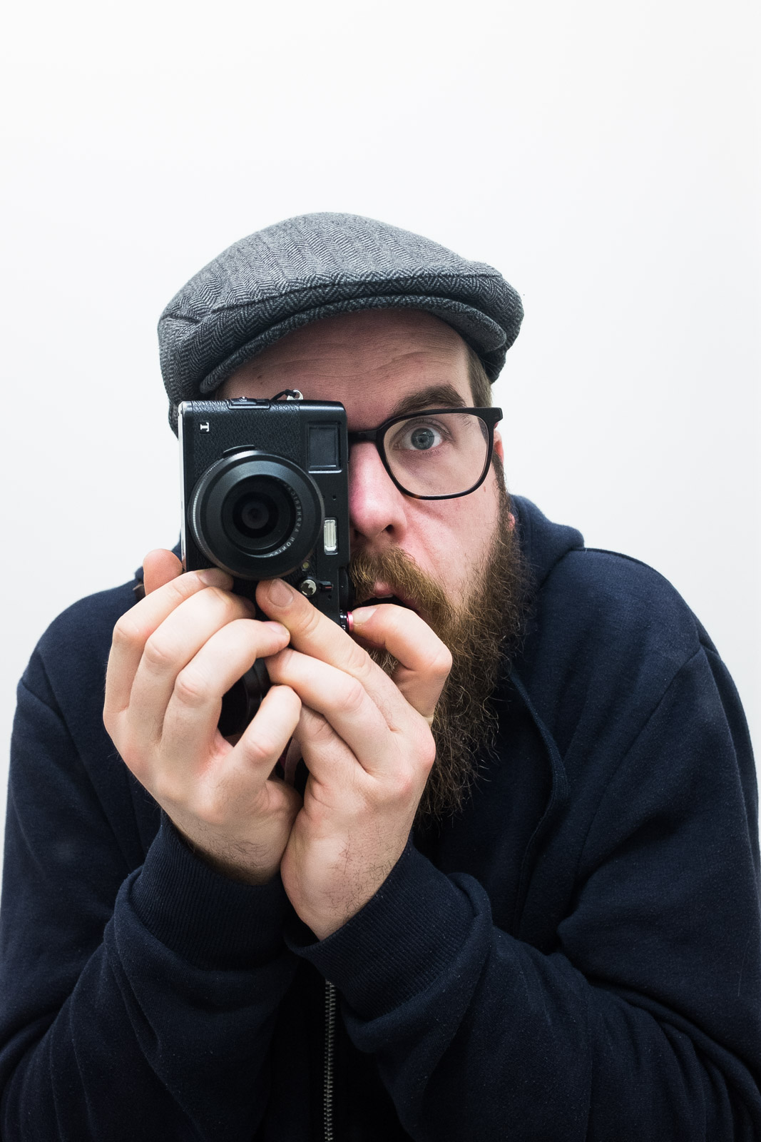Fotograf Patrick Labitzke