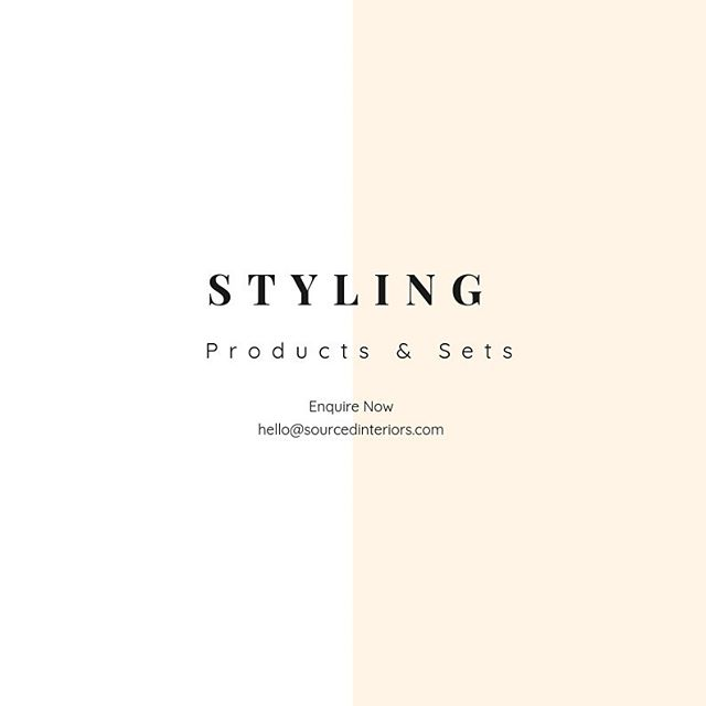 P r o d u c t s &  S e t  S t y l i n g || Spring Packages starting from $300. If you're after some fresh content to get you through the end of the year we'd love to help. Email or dm us to book and find out more.