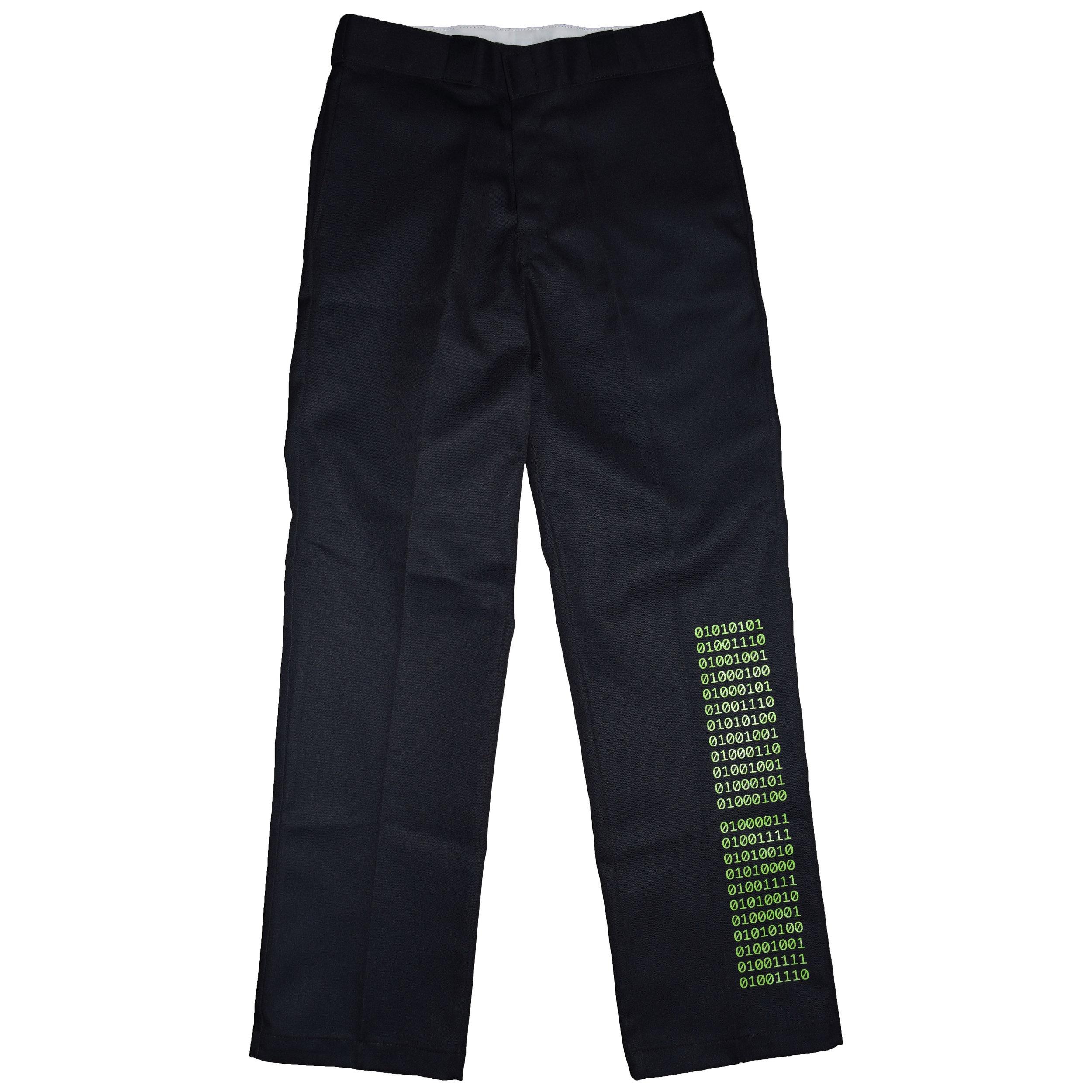 Binary Pants Black Square.jpg