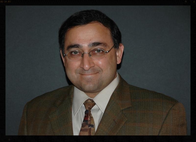 Professor Amal Mattu