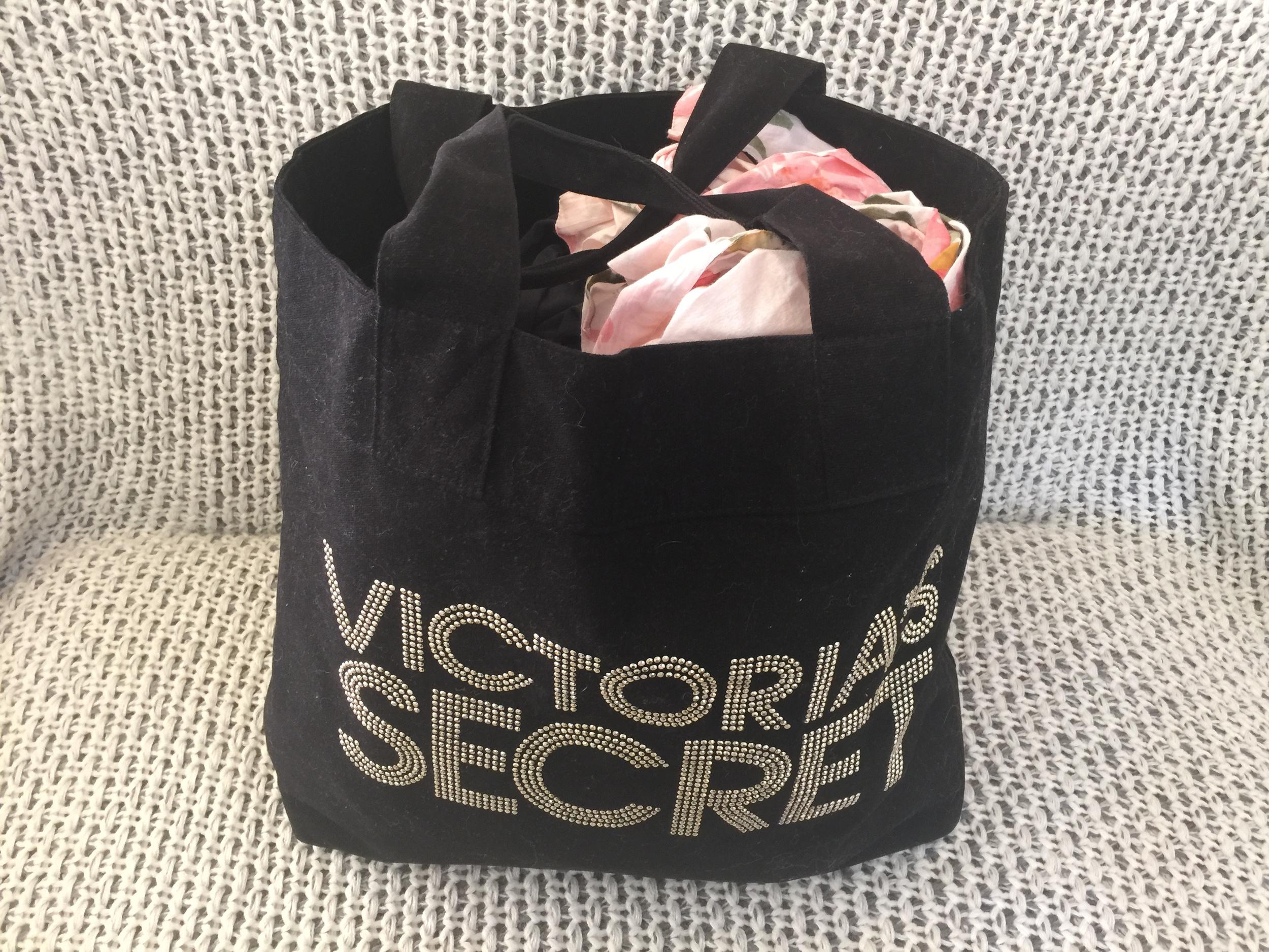 My stylin' hospital bag. ;)