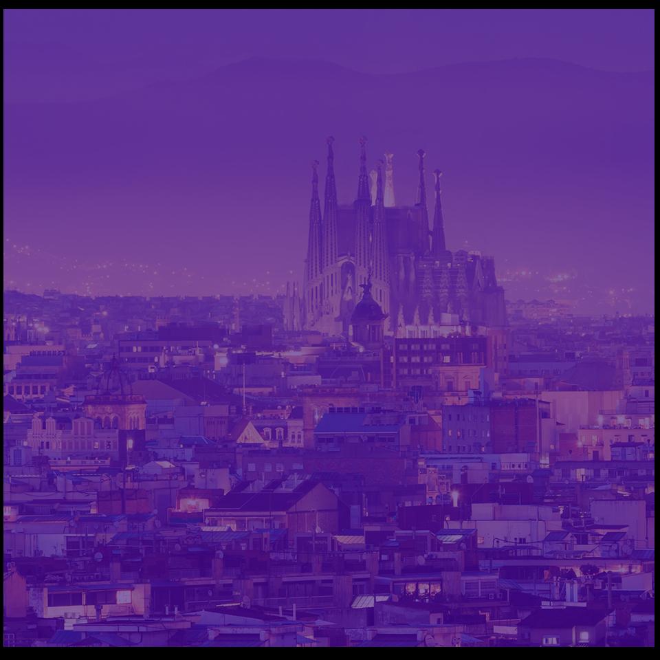 Alma de Barcelona - Visitános