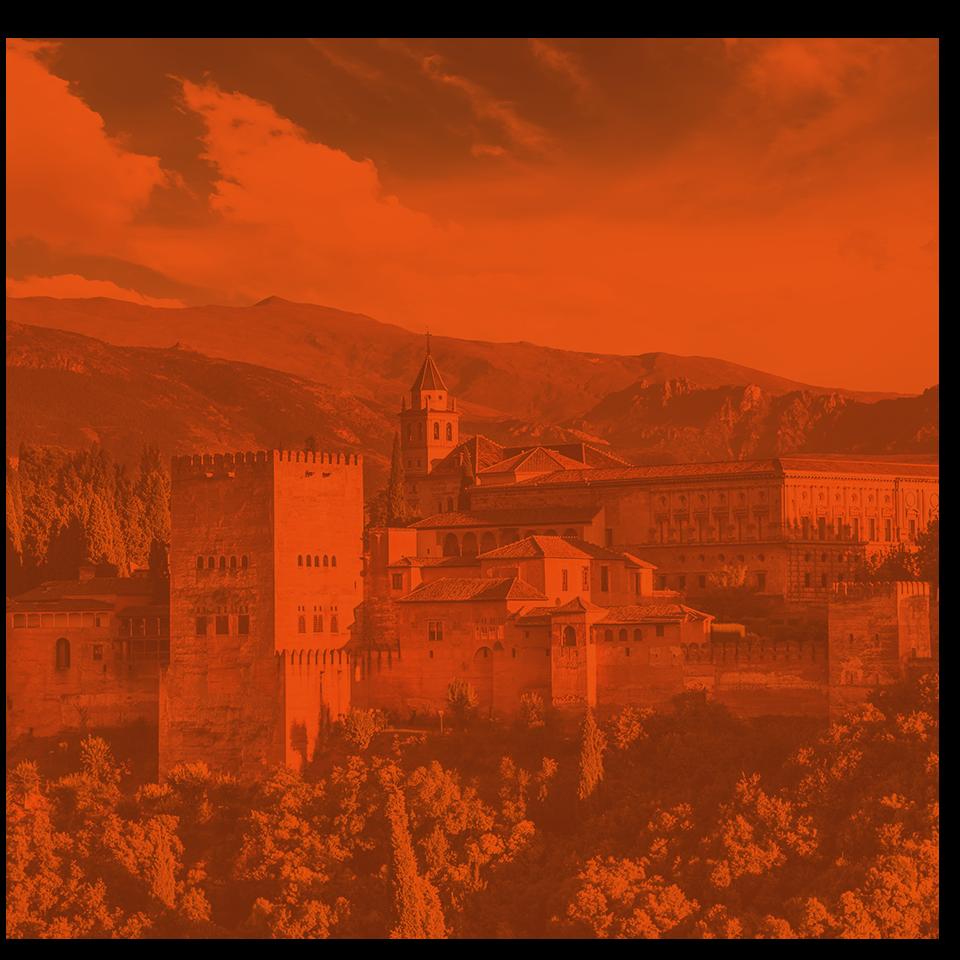 Alma de Granada - Visitános