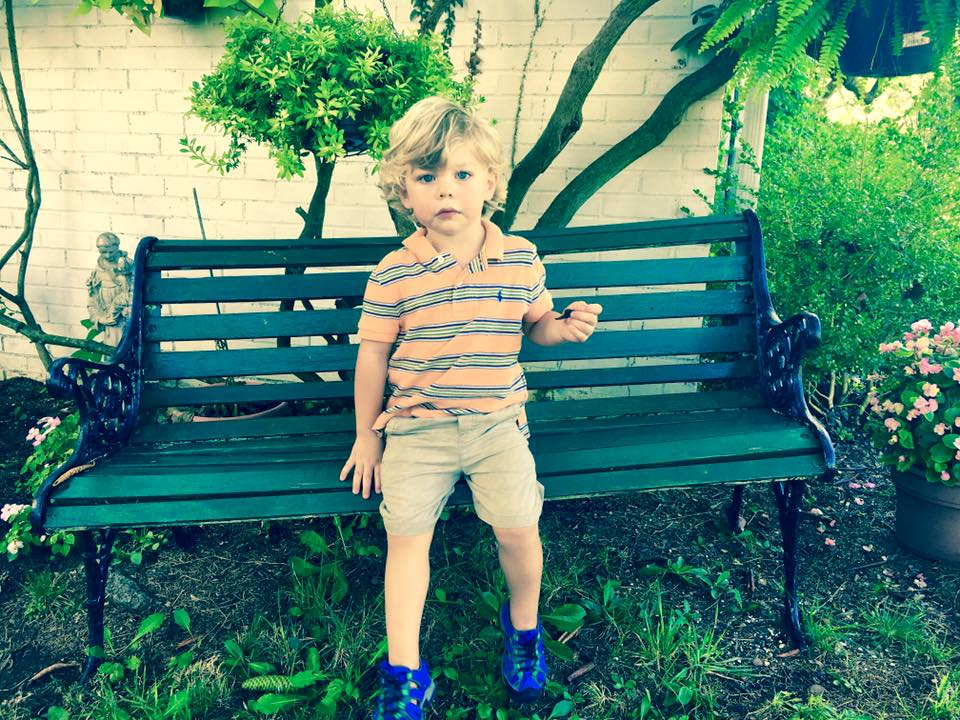 August 27 ·   Winding down summer with some crazy busy days. With his stud