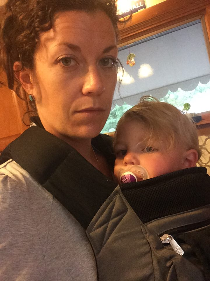 """June 30, 2015 ·   Yesterday was one of those days. One of those days that the baby wants to be held. All. Day. Long. The kind of day where everything that is offered for lunch and dinner is angrily thrown on the floor. The kind of day where rain clouds come in around noon and trump the sunshine. The kind of day where dinner involves a required break for a barefoot walk in the rain to reset the tone.  People often ask me how I """"get it all done.""""  When I made the decision to regain balance in my life, I had to reprioritize and there was a lot that I had to just LET GO of. I let go of the bathroom dust bunnies and weeds in the yard. I let go of the dishwasher being emptied each night. I let go of the cheerios sprinkled throughout the kitchen…and my car…and probably every square inch of our house. I let go of enjoying a baby-less shower, and blowing my hair dry. Most importantly, I made a conscious effort to let go of the negativity, and to see the positives—even on those days that the gray clouds continue crashing in. It makes days like yesterday seem okay.  I'm no different than anyone. We all have good days and not-so-good days. We accomplish incredible things each and every day—it's just about taking the time to sit back and reflect every now and again. So today, I encourage you to capture moments and take time to reflect on your accomplishments—chances are you will find your inner superhuman."""