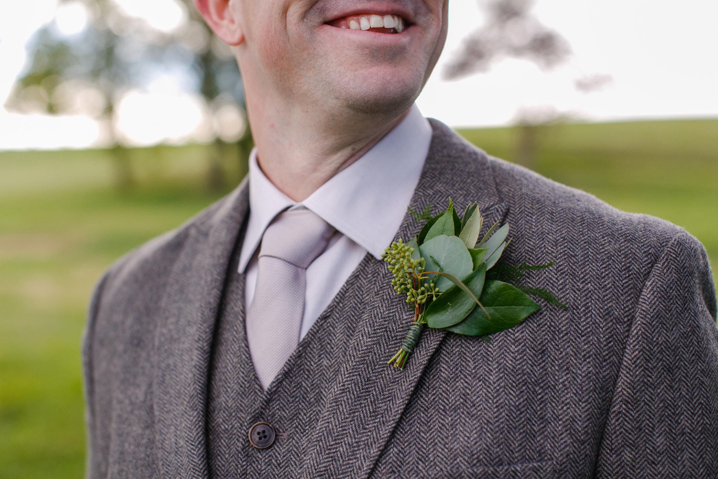 Courtney Inghram Richmond Virginia Wedding Floral Designer