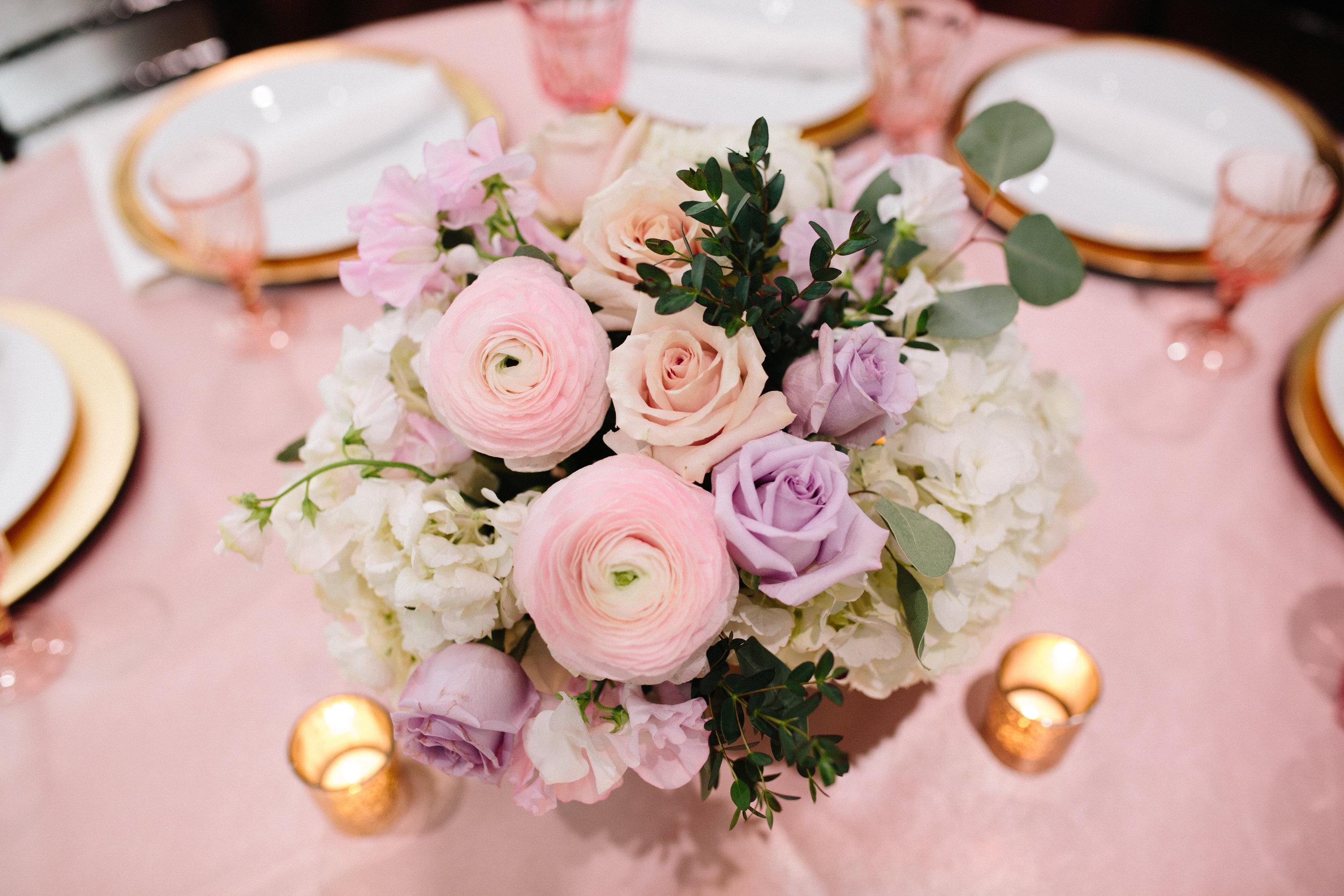 Historic Post Office Hampton Virginia Wedding Florist