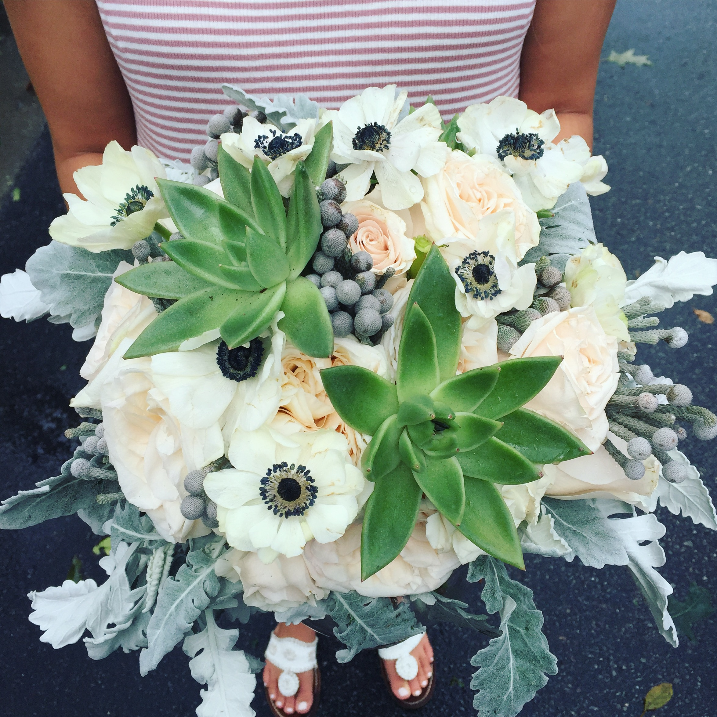Courtney Inghram Events Charlottesville Wedding Florist