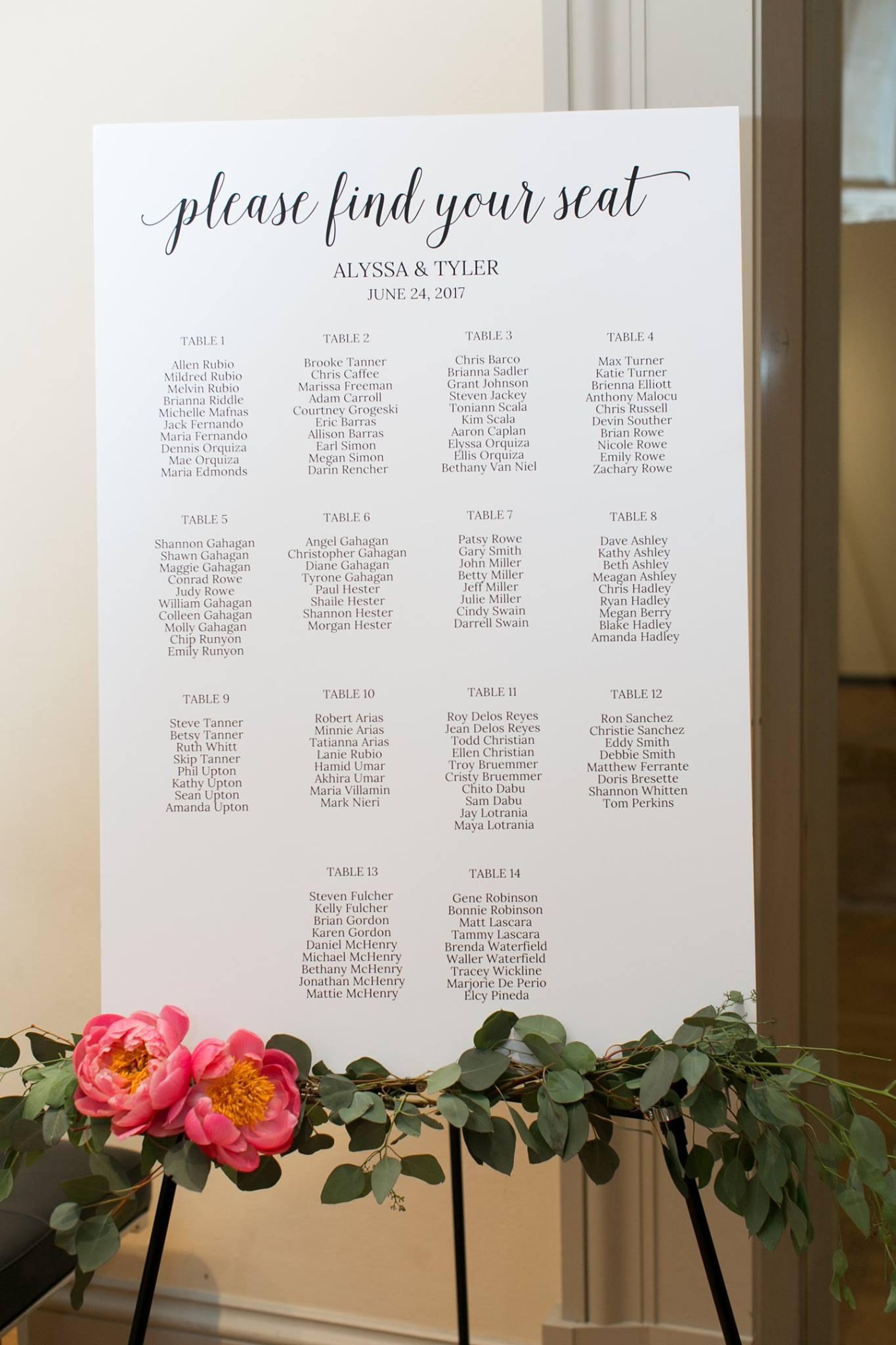 Courtney Inghram Chrysler Museum Wedding Florist Norfolk Virginia