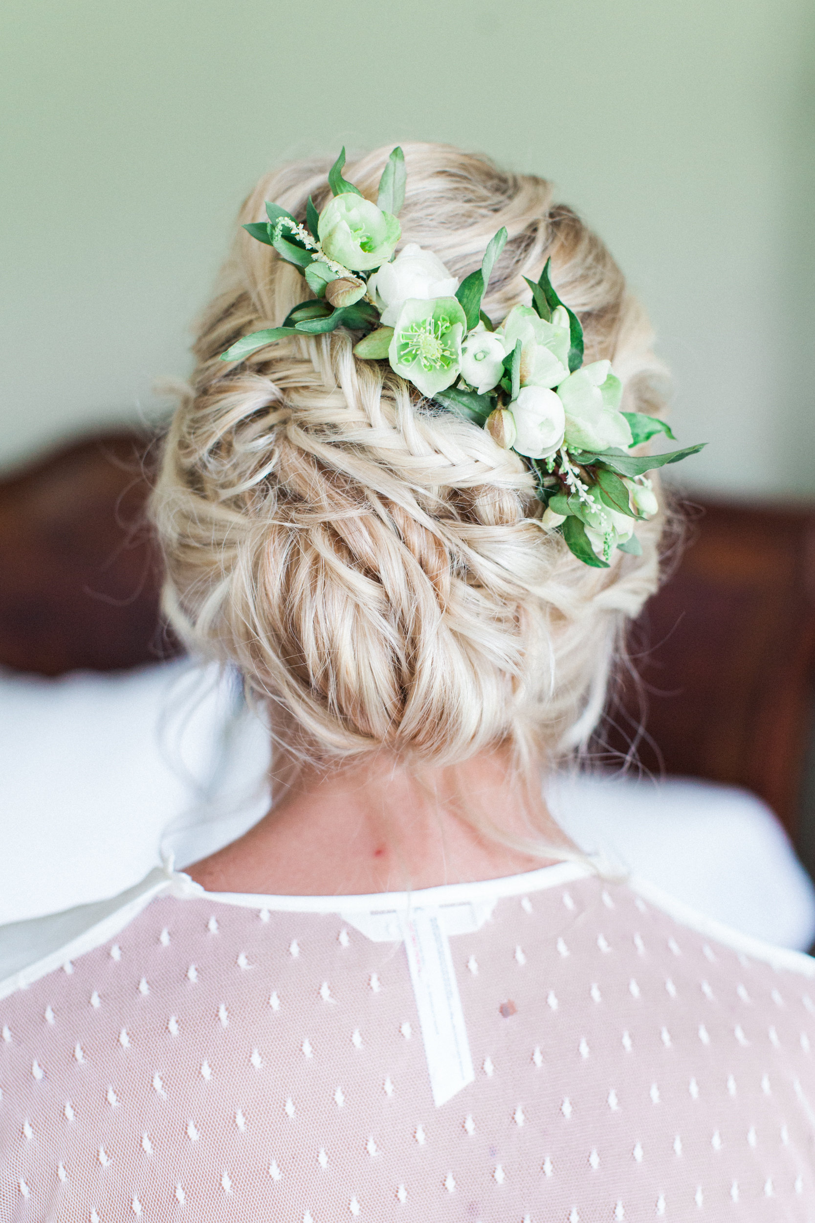 Courtney Inghram Charlottesville Virginia Wedding Florist Mount Ida Fall Wedding