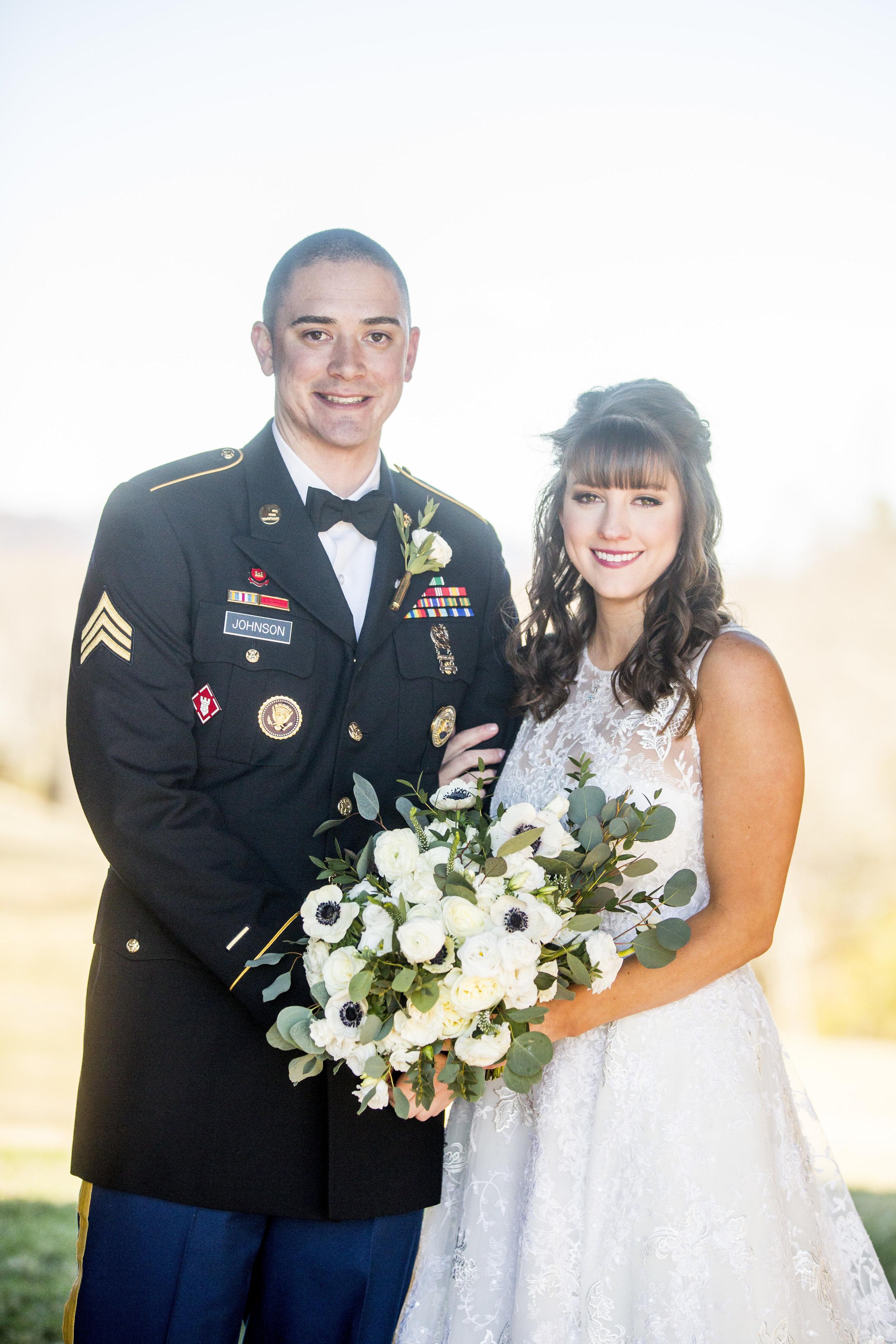 Courtney Inghram Early Mountain Wedding Florist Charlottesville Virginia
