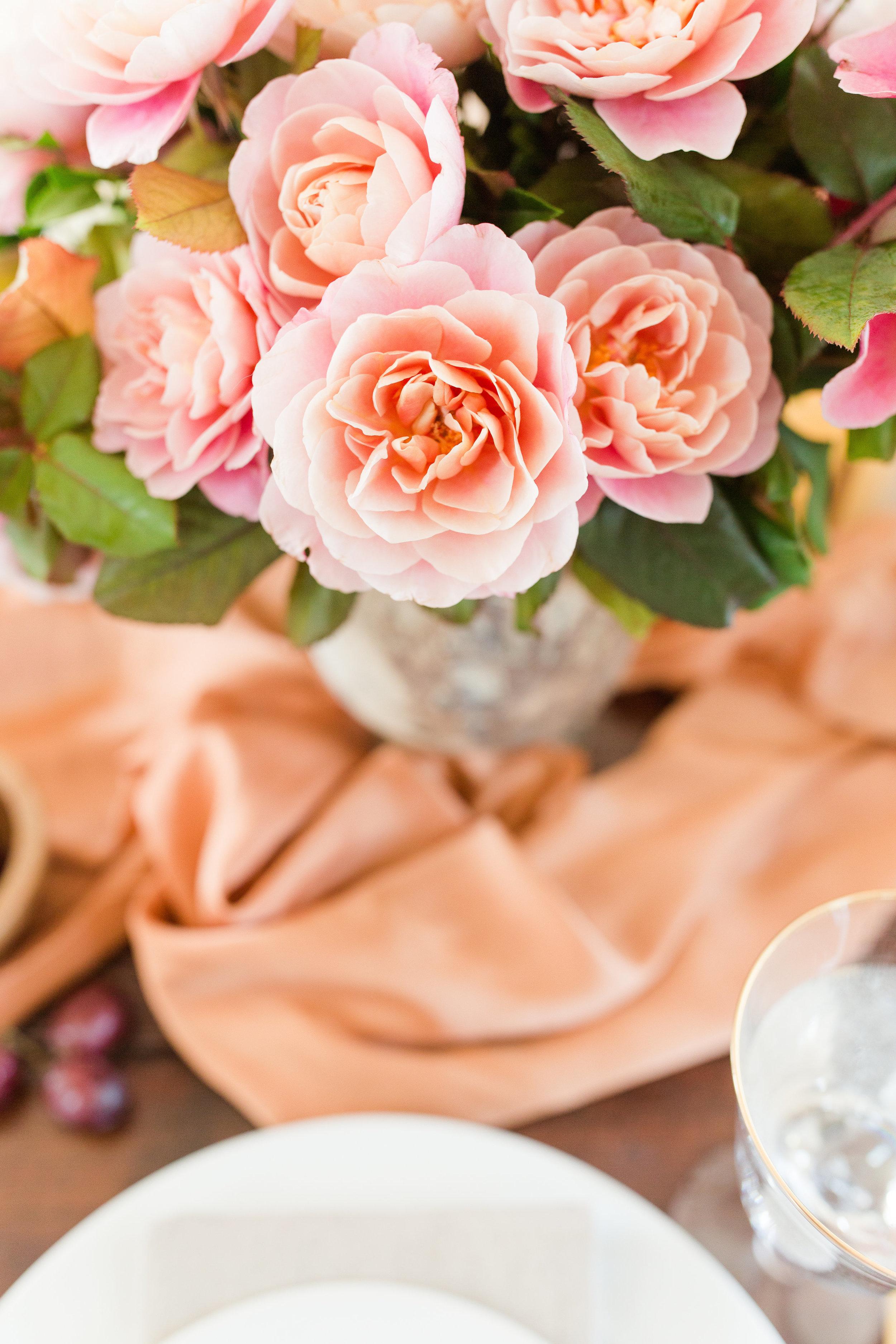 Courtney Inghram Katelyn James Photography Workshop Richmond Virginia Wedding Florist