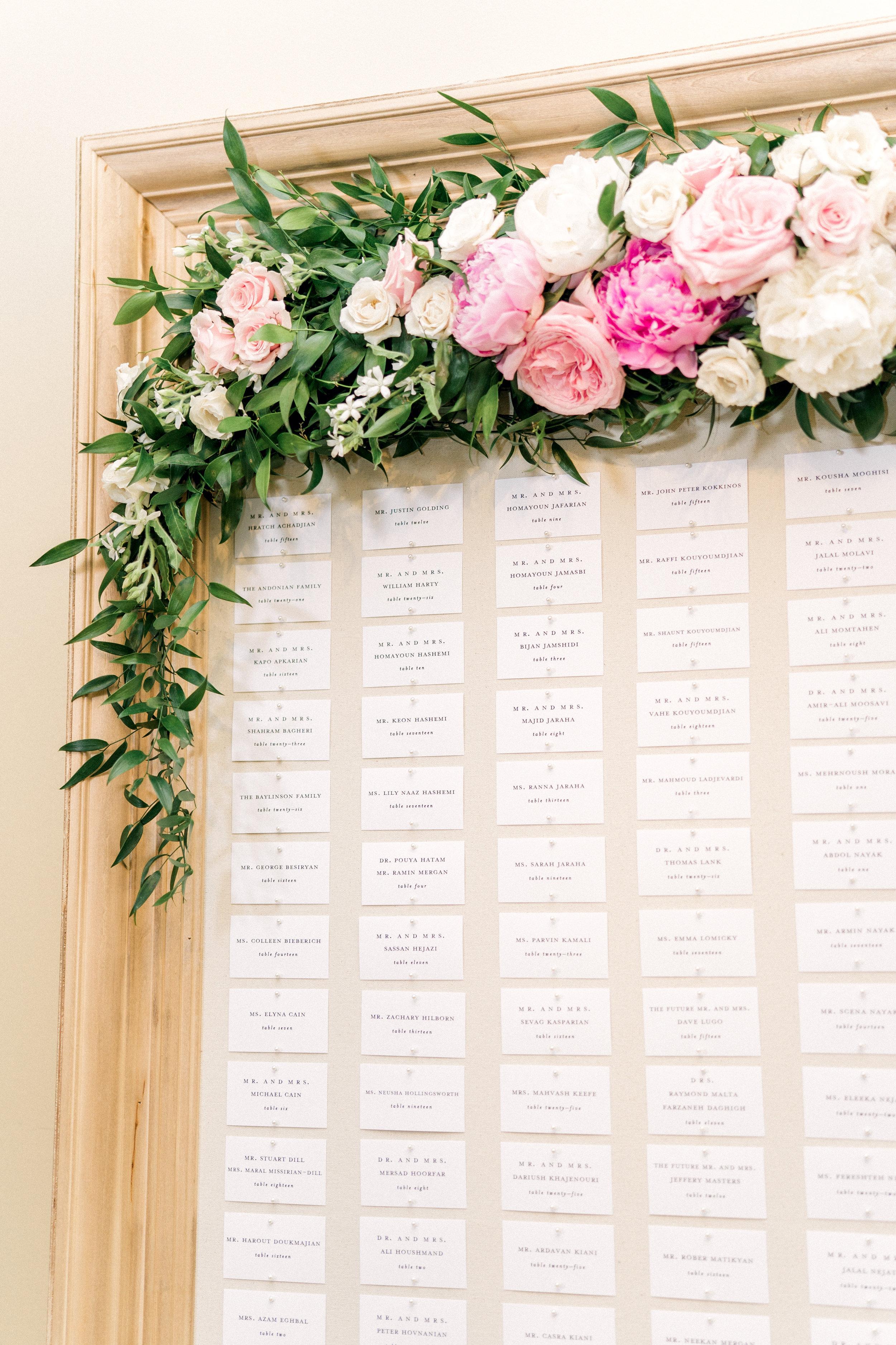 Courtney Inghram Stone Tower Winery Leesburg Virginia Wedding Florist