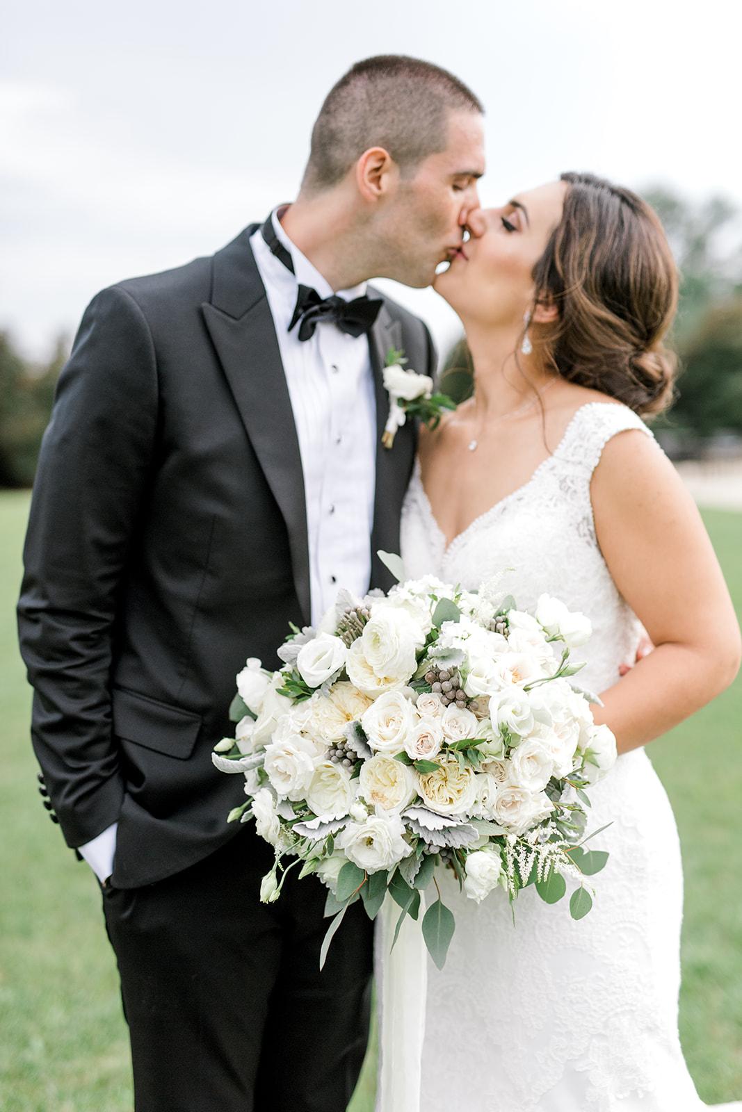 Courtney Inghram Salamander Resort Middleburg Virginia Wedding Florist