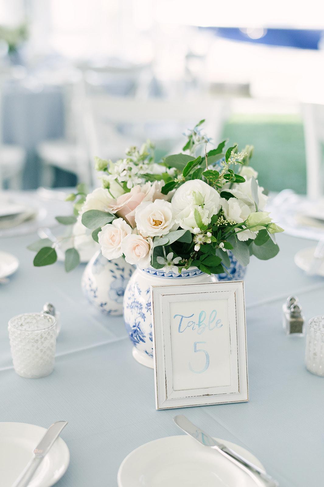 Courtney Inghram Cavalier Virginia Beach Wedding Florist Southern and Coastal Wedding