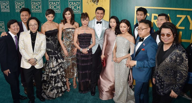 Say Whaaat?! - It's a Watershed Moment for Asians in Hollywood