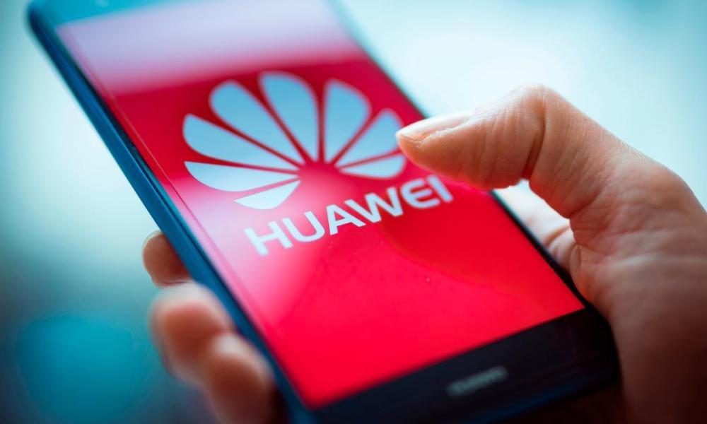 The Huawei Takeover -