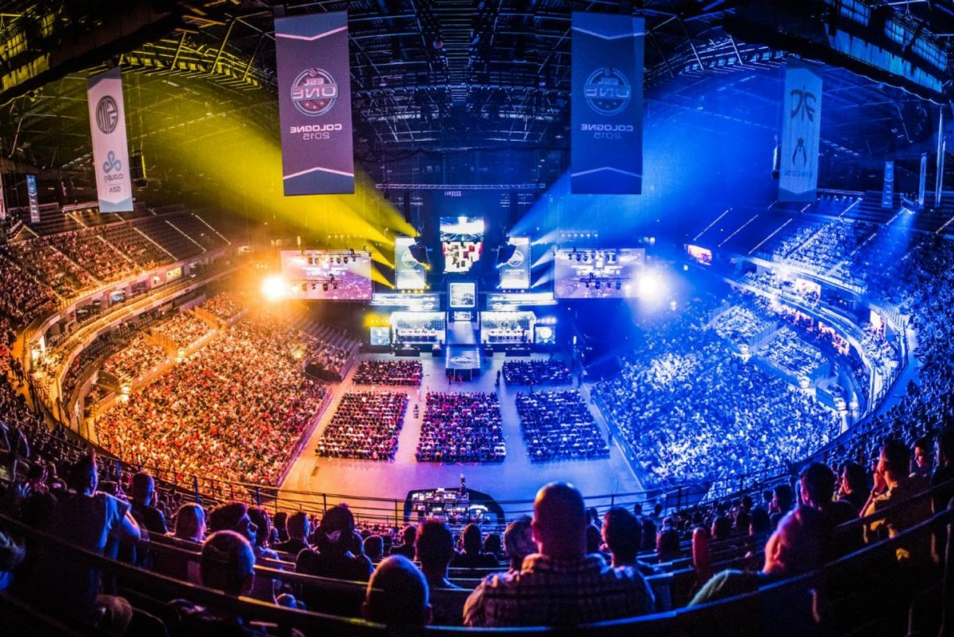 Don't Sleep on eSports -
