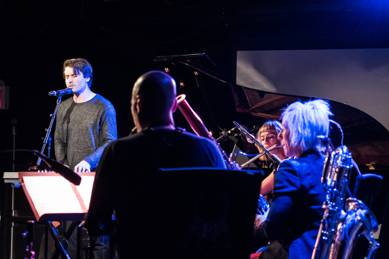 acoustic informatics by rob davidson