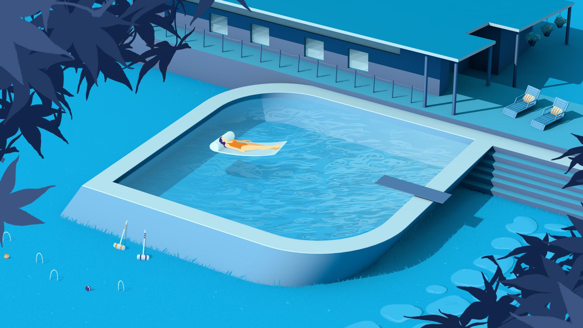 TIAA Pool