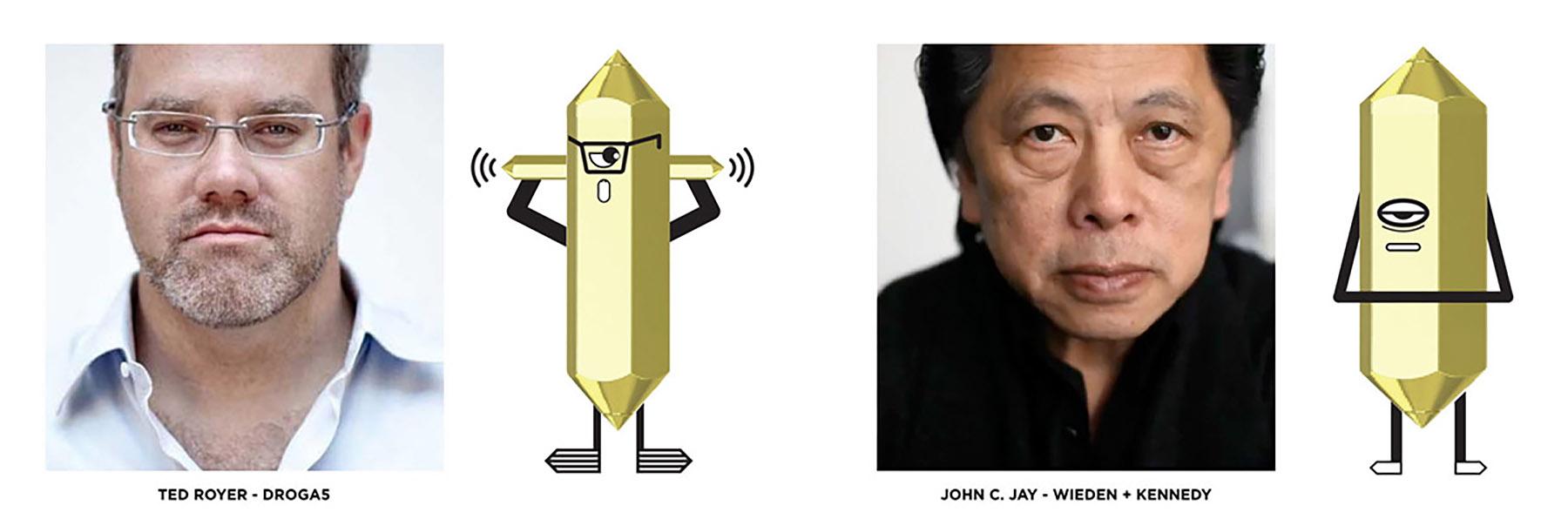 Ted Royer & Jon Jay