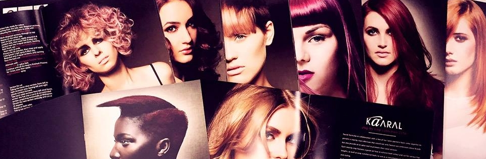 HAIR BLOG - New Products.. Education.. Innovation
