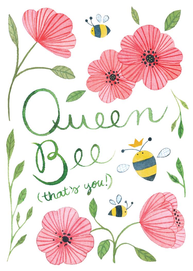 Queen Bee Card.jpg