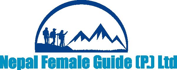 Nepal Female Guide