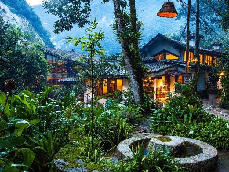 PERU ECO-HOTELS -