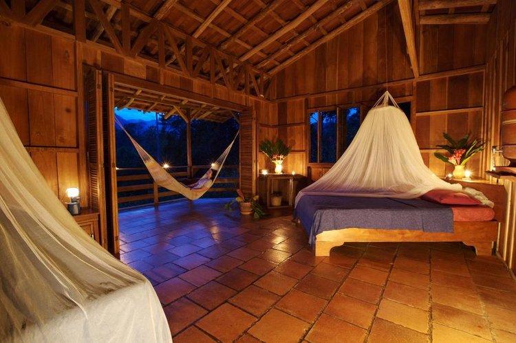 COSTA RICA ECO-HOTELS -
