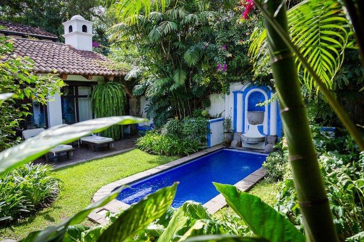 GUATEMALA ECO-HOTELS -