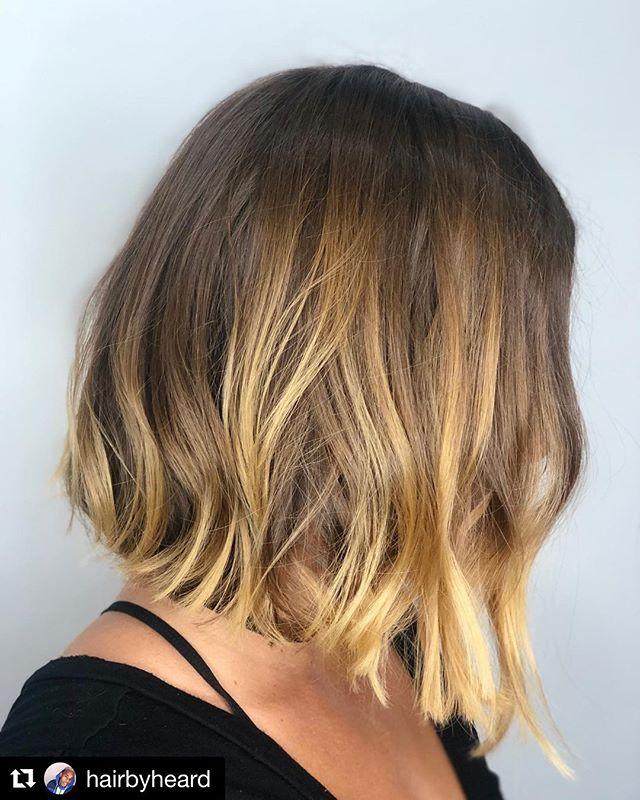 ✂️Cut by Clayvon✂️ @hairbyheard - - - #hair #love #lob #olaplex #treatment #westla #usc #ucla #hairstyle #haircut #lob #blonde #babe #venice #marina #la #losangeles #culvercity #beachhair #beauty #goals #waves #curls #style