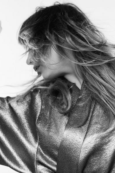 Ella Hooper - Fashion Journal