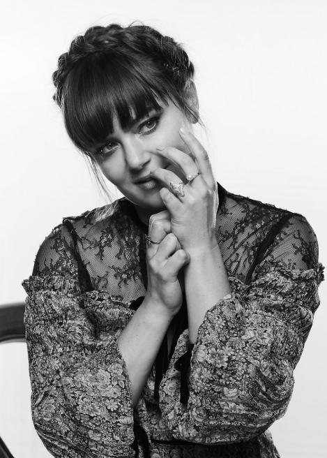 Fashion Journal - Her Sound, Her Story - Julia Stone