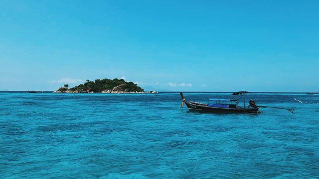 🙀🙊🐳🐬☀️🚤🏖🏝#thailand #kohlipe #vacation