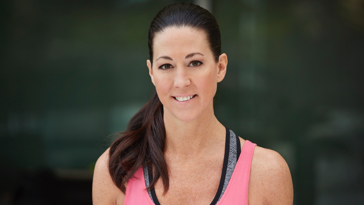 Noreen Lange - has a BS in Kinesiology with a minor in Fitness, Nutrition and Health, an associates in Nursing, and over 10 years combined experience as a certified group Fitness Instructor, Personal Trainer, Nutrition and Wellness Consultant, and Registered NurseNoreen has worked with celebrities, high profile athletes, and professional sports teams