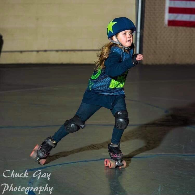Photo by  Chuck Gay Photography