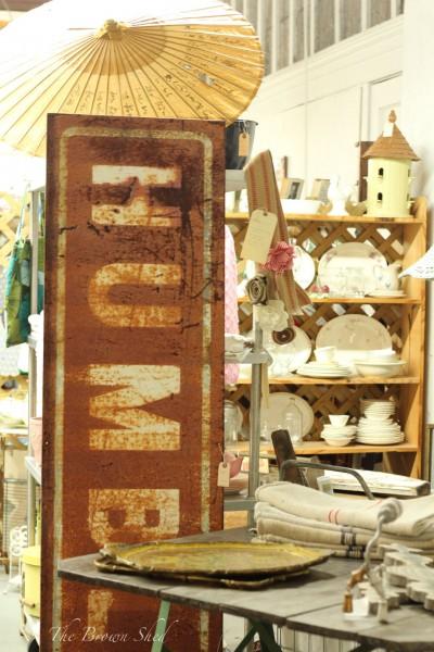vintage goods   thebrownshed.com