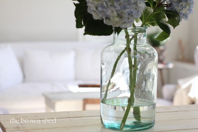 antique preserver jar | thebrownhsed.com