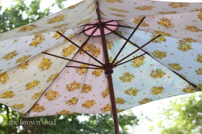 umbrella | thebrownshed.com