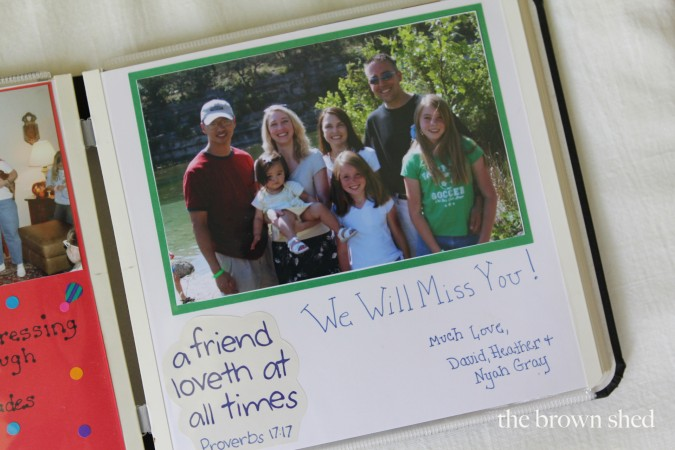 David and family   thebrownshed.com
