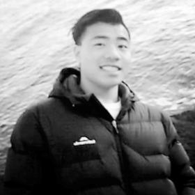 Leonard Lee - Undergraduate Student