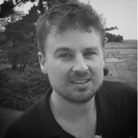 Sean Murphy - PhD Cand./Research assistant