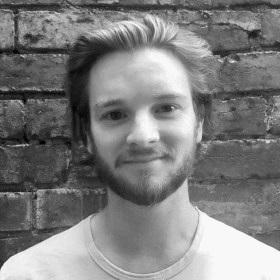 Austin Murphy-Hill - Honours Student